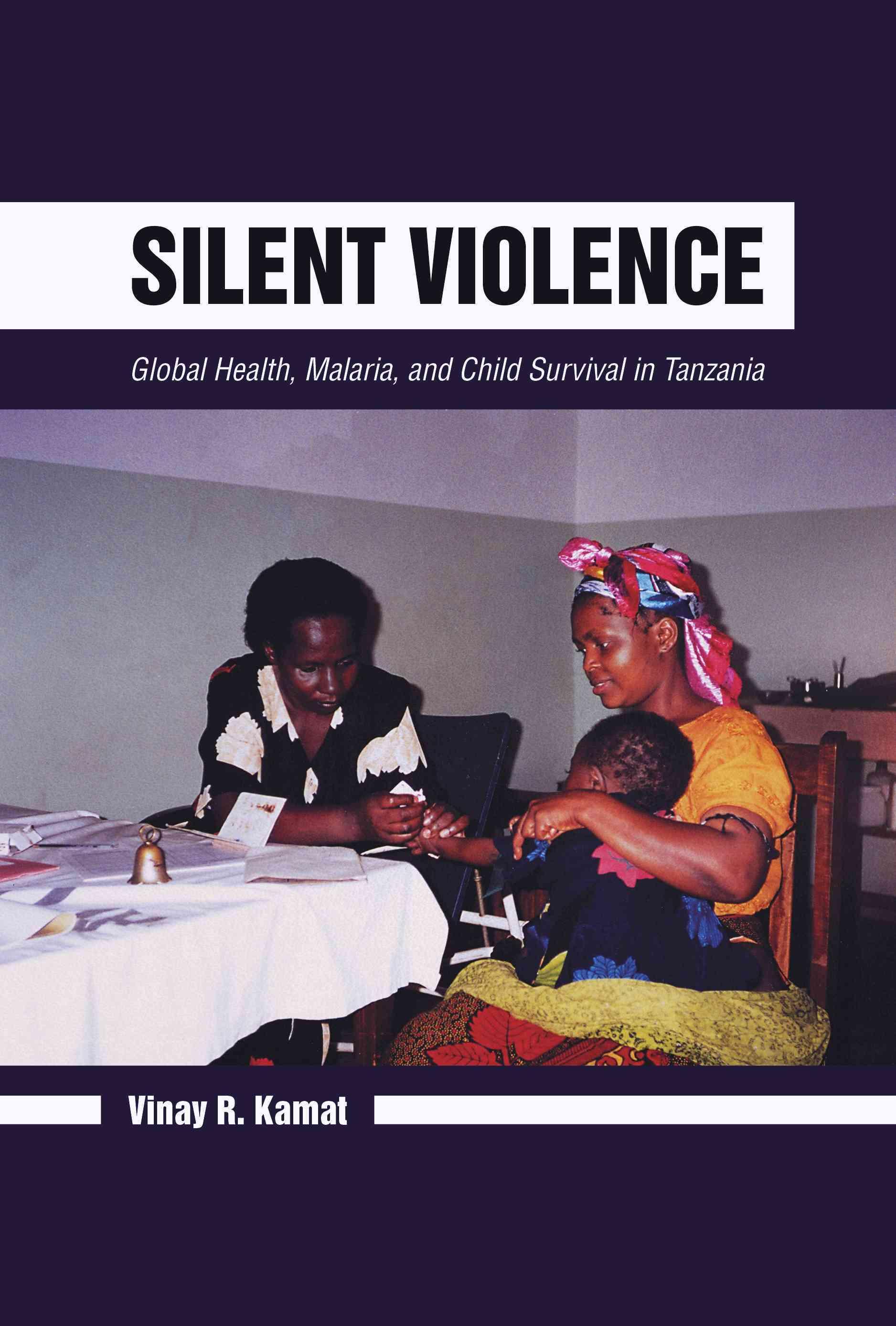Silent Violence By Kamat, Vinay R.